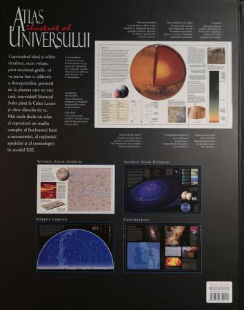 Atlas ilustrat al Universului - Mark A. Garlick [1]