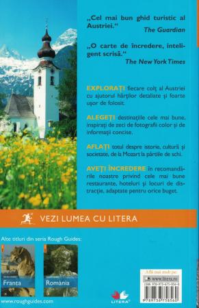 Austria - Rough guides [1]