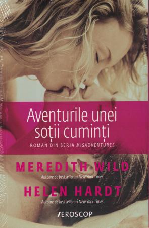 Aventurile unei sotii cuminti - Meredith Wild [0]