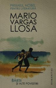 Baietii si alte povestiri - Mario Vargas Llosa [0]