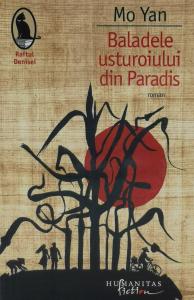 Baladele usturoiului din Paradis [0]
