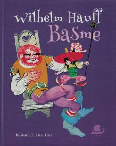 Basme - Wilhelm Hauff [0]