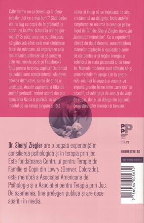 Burnoutul mamicilor - Dr. Sheryl Ziegler [1]