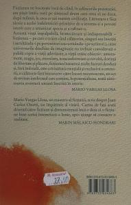 Calatoria catre fictiune - Mario Vargas Llosa [1]