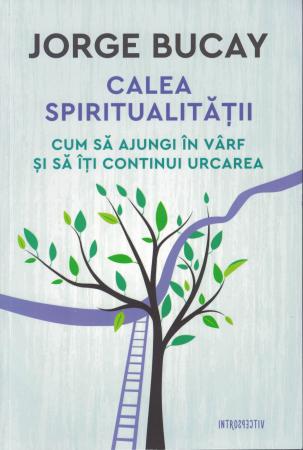 Calea spiritualitatii. Cum sa ajungi in varf si sa iti continui urcarea [0]