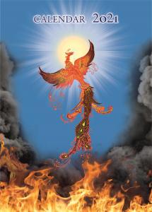 Ovidiu Harbada - Pachet (Agenda + Calendar) Spiritual 2021 [1]