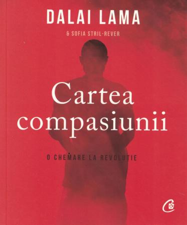 Cartea compasiunii  - Dalai Lama [0]