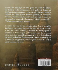 Cartea intelepciunii - Dalai Lama [1]