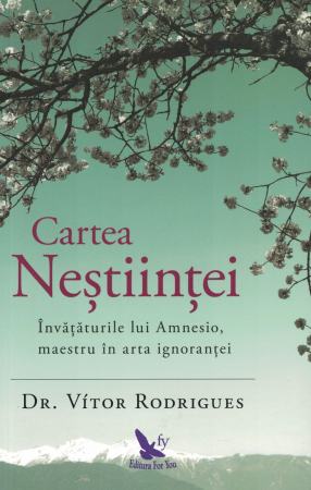 Cartea nestiintei - Vitor Rodrigues [0]