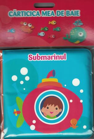 Carticica mea de baie. Submarinul [0]