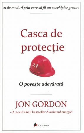 Casca de protectie - Jon Gordon [0]