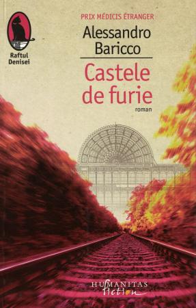 Castele de furie - Alessandro Baricco [0]