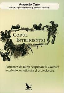 Codul inteligentei - Augusto Cury [0]