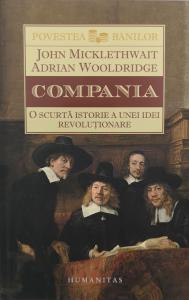Compania - Adrian Wooldridge, John Micklethwait [0]