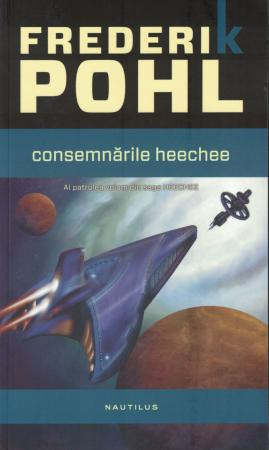 Consemnarile heechee - Frederik Pohl [0]