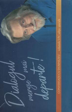 Conversatii Cu Dumnezeu. Volumele 1-4 - Neale Donald Walsch [1]