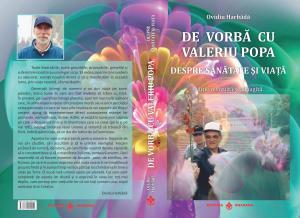 De vorba cu Valeriu Popa despre sanatate si viata. Carte + DVD - Ovidiu Harbădă [2]