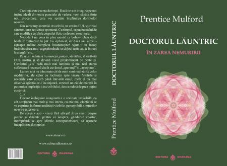Doctorul launtric. In zarea nemuririi - Prentice Mulford [1]