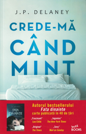 Crede-ma cand mint [0]