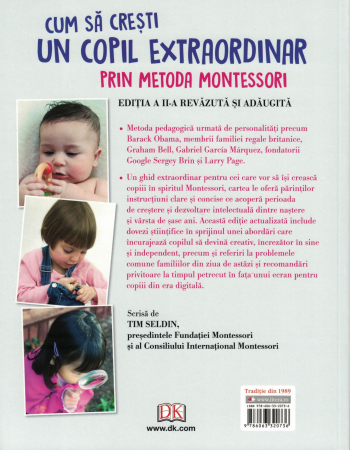 Cum sa cresti un copil extraordinar prin metoda Montessori - Tim Seldin [1]