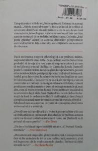 Cunoasterea - Lewis Dartnell [1]