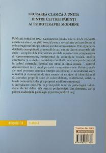 Cunoasterea omului - Alfred Adler [1]