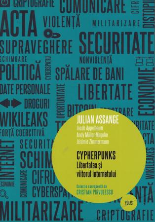 Cypherpunks. Libertatea si viitorul internetului [0]