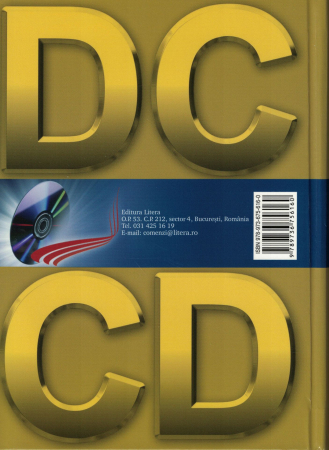 Dictionar universal de arta plastica. (Contine CD) - Vasile Florea, Gheorghe Szekely [1]