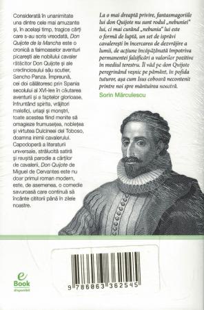 DON QUIJOTE DE LA MANCHA. (Set 2 Volume) [1]