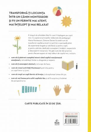 Educatia Montessori pentru copii mici [1]