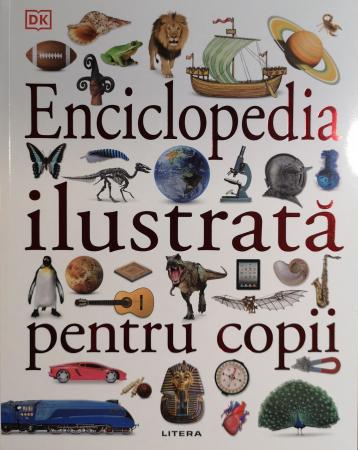 Enciclopedia ilustrata pentru copii [0]