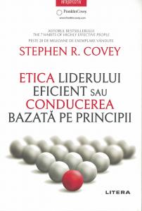 Etica liderului eficient - Stephen R Covey [0]