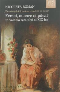 Femei, onoare si pacat in Valahia - Nicoleta Roman [0]