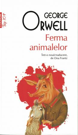 Ferma animalelor - George Orwell [0]