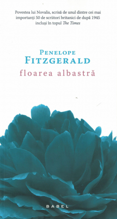 Floarea albastra - Penelope Fitzgerald [0]