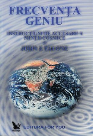 Frecventa geniu - John J. Falone [0]