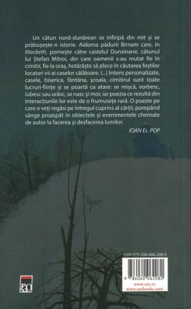 Goarna lui Tuturuz - Stefan Mitroi [1]