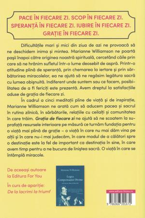 Gratia de fiecare zi - Marianne Williamson [1]