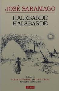 Halebarde Halebarde [0]