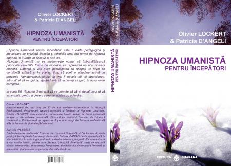 Hipnoza umanista pentru incepatori - Oliver Lockert, Patricia D Angeli [1]