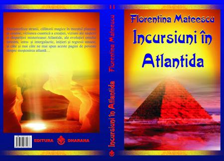 Incursiuni in Atlantida - Florentina Mateescu [1]