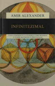 Infinitezimal - Amir Alexander [0]