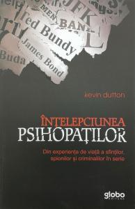 Intelepciunea psihopatilor - Kevin Dutton [0]
