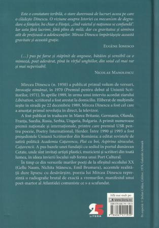 Intoarcerea barbarilor - Mircea Dinescu [1]