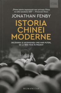 Istoria Chinei moderne - Jonathan Fenby [0]