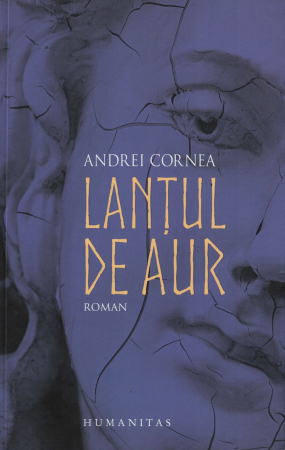 Lantul de aur - Andrei Cornea [0]