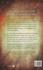 Magia. Secretul, cartea a 3-a - Rhonda Byrne [1]