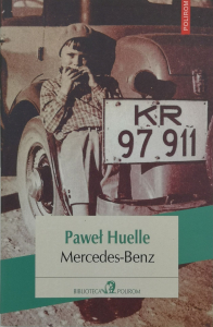 Mercedes-Benz - Pawel Huelle [0]