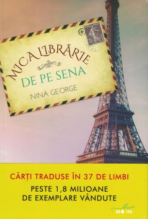 Mica librarie de pe Sena - Nina George [0]