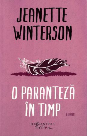 O paranteza in timp - Jeanette Winterson [0]